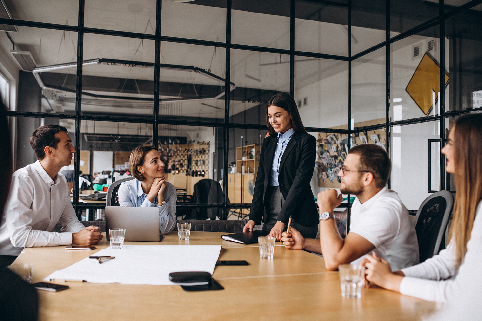 Companies Need To Invest In Their Team